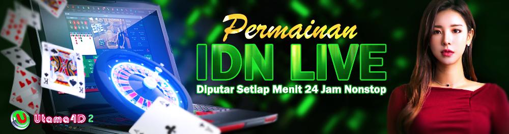 IDN LIVE (NEW)