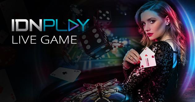 IDNPlay Live Game